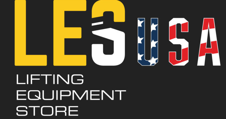 Lifting Equipment Store USA