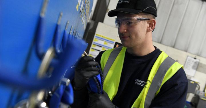 Nationwide Platforms Apprenticeships